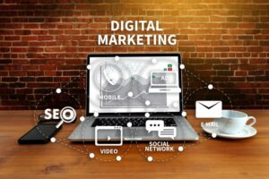 Ways to Improve Your Digital Marketing Strategy and Reach New Customers