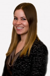 Paulina Cruz, Digital Marketing Coordinator