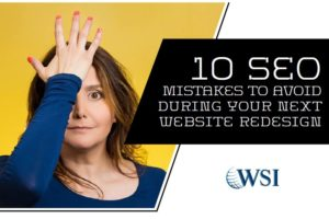 10 Huge SEO Mistakes You Do Not Want to Make