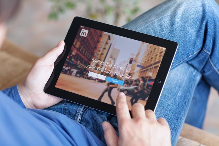 How to Create an All-Star LinkedIn Profile