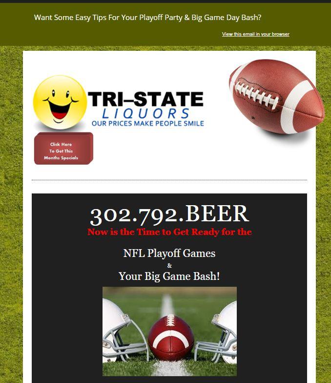 tristate newsletter