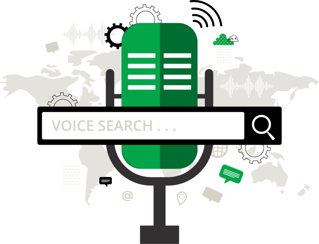 Voice Search: The Future is Here!